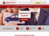 Service carte grise Épinay-sur-Seine – Solution Carte Grise