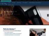 Solution à la perte de cheveux, soins préventifs, greffe, prothèse - Solution Capillaire Sélect