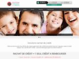 Solutions rachat de crédit - Propriétaire et Locataire