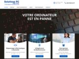 Dépannage informatique - Assistance et dépannage informatique à domicile