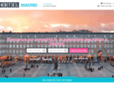 Guide des hôtels de Madrid