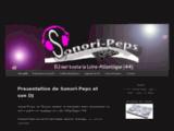 Sonori-Peps : DJ sur toute la Loire-Atlantique (44)