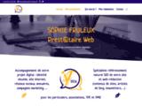 Conseillère e-marketing dans le Tarn | Sophie Fruleux Prestataire Web