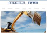 Entreprise TP Roisel - Travaux terrassement, démolition Somme 80