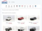Soprex Automobiles, le spécialiste de l'export de véhicules