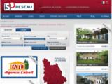 Agence immobilière SO Reseau sur Poitiers