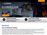 Votre plombier à Lyon