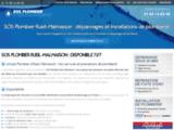 SOS Plombier Rueil-Malmaison