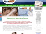 Cummore : Augmenter Quantité Du sperme