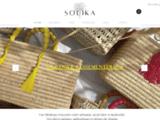 Souika : huile d'argan, sac à main cuir et artisanat marocain