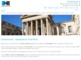 Soulié Avocat – Cabinet d'avocat à Montpellier – Spécialiste en droit pénal