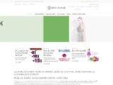 SousCharme.com - Robe de soirée au plus juste prix