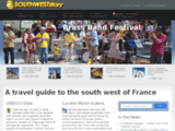 Travel, History, Gastronomy, Trivia - South West of France