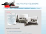 Souvenirs-Paquebots