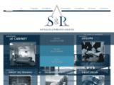 Droit Social et Droit de la Sécurité Sociale avec le cabinet SALLES etamp; POIRATON ASSOCIES à Poitiers | Cabinet Pierre SALLES