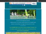 Festi'voiles Charavines 2009 - Mythes et légendes des mers et des lacs