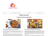 SpainatCasa - Produits espagnols en ligne - SpainatCasa