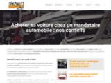 Comparateur Mandataires Automobiles - Vente voitures