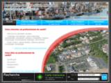 APAM: Association Parc d'Activités Médicales - Challans Vendée