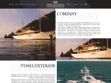 Specialised Yacht Refinishing: yacht painting, finishing yacht