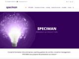 SPECIMAN - Organisme de formation professionnelle, coaching en entreprise