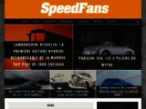 SpeedFans: le site des passionnes d'automobiles sportives | SpeedFans