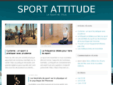 Toutes les infos sur le sport avec Sport Attitude
