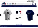 La boutique en ligne Sportland American