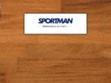 Sportman : Vêtements et chaussures mode