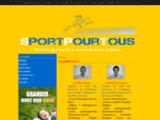 Le sport adapté pour tous