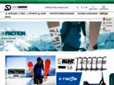 Magasin online de ski freestyle, skateboard longboard et trotinette