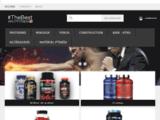 Boutique fitness pas cher, acheter equipements et appareils de fitness en ligne et materiel de musculation promo - Boutique Spot-Fitness