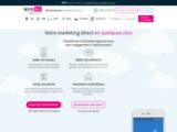 Spot Hit, meilleure solution marketing mobile