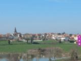 Commune de Saint-Martin-d'Estreaux (Loire - 42)