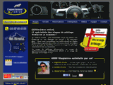 Stage de pilotage à Lyon et dans la région PACA : Experience Drive