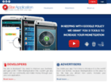 Mobile Ads network & apps Monetization - StarApplication