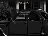 la 2cv, une voiture populaire