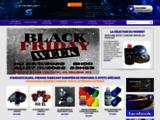 Peinture voiture et moto, StardustColors, fabricant d'effets spéciaux