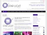 Star Light Évènement - Bienvenue sur notre site internet
