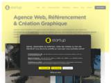 StartUp Communication - Agence de communication