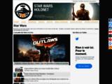 Star Wars HoloNet - Actualité Et Encyclopédie Star Wars en ligne