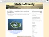 art , artiste , sculpteur , taille de pierre , statue de la liberté , statue of liberty , Amérique , états unis , New York ,