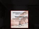 St Claire : Hotel à Toulouse