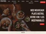 Restaurants Montréal steak house | Restaurant Steak Frites St-Paul