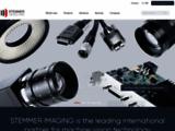 Votre meilleur partenaire de vision industrielle | STEMMER IMAGING