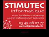 Stimutec Informatique, un conseil informatique a votre mesure