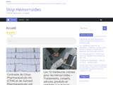 Stop hémorroïde
