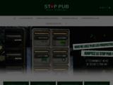 STOP PUB : non merci à la publicité papier dans ma boîte aux lettres