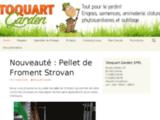 Stoquart Garden SPRL | Jardinerie – Engrais, Semences, Aliments pour animaux,