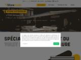 Storemalin.com - Le spécialiste du store et du volet roulant sur-mesure